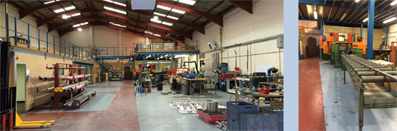 Explore our workshop