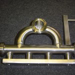 Pipework Assembly