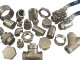 BSP Valves & Fittings Thumbnail