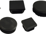 Plastic inserts for tube & box section