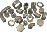 150lb BSP Pipe Fittings