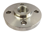 EN1092-1 PN16/113 BSPP THREADED